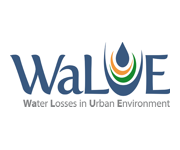 WaLUE - Water Losses in Urban Environment